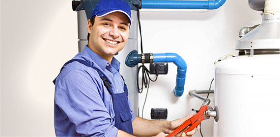 Plumber in Eastlakes